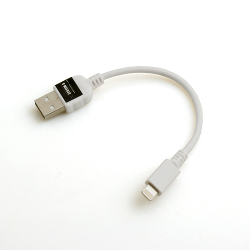 10cm usb kabel datenkabel ladekabel connector f r apple iphone 5 lightning ebay. Black Bedroom Furniture Sets. Home Design Ideas