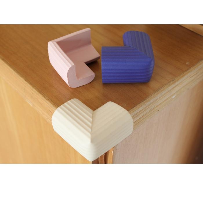 universal schutzecken kantenschutz sicherungspuffer. Black Bedroom Furniture Sets. Home Design Ideas