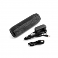 SYSTEM-S Bluetooth Speaker Lautsprecher für Smartphone Tablet Handy