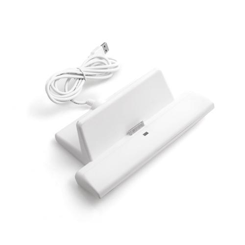 ladestation und 4 fach usb ladeger t f r apple ipad 30pin system s. Black Bedroom Furniture Sets. Home Design Ideas