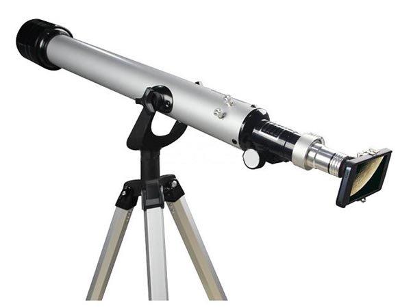 System s teleskop mit mm brennweite mm durchmesser für iphone