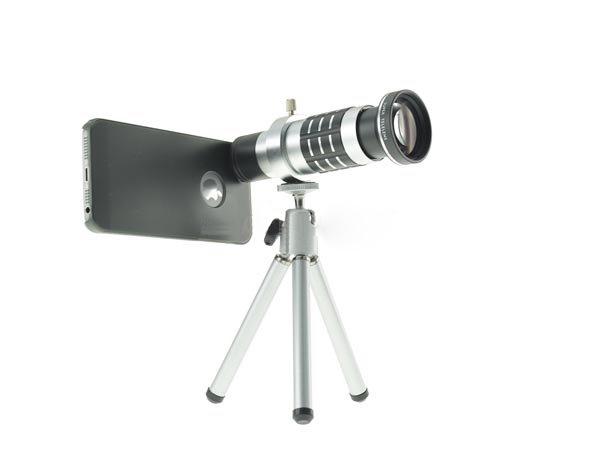 System s telephoto teleskop teleobjektiv zoom linse x