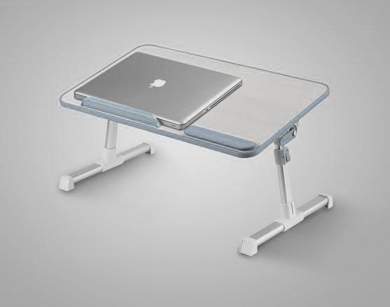 system s h henverstellbarer ergonomischer notebook laptop. Black Bedroom Furniture Sets. Home Design Ideas