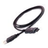 USB Data Sync & Charging Cable for Olympus D 170