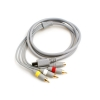 System-S S-Video and AV cable for Nintendo Wii