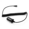System-S Car Charger Cable for BlackBerry PlayBook