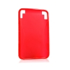 Red TPU Silicone Case Cover Skin for Amazon Kindle 3