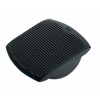 System-S Black Rocking Office Footrest