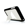 Crystal Protector Back Case Cover Stand for Asus Google Nexus 7
