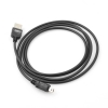System-S 8-pin USB plug to USB A Data Sync Cable for Nikon Coolpix UC-E6 UC-E16 UC-E17