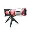 System-S 50X zoom telephoto lens with cover case and mini tripod for Samsung Galaxy Note 4