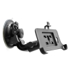 System-S car windshield suction cup mount (360° rotadeable) for HTC One M7