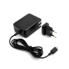 System-S Wall Charger Portable Charger Adapter for Asus Eeebook X205 X205T Eeebook X205TA T100Ha e202sa Tp200s 11,6