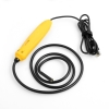 System-S 7mm 100X Waterproof USB Endoscope / USB Borescope / Flexible USB Inspection Camera