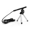 System-S USB Digital Portable Pen Microscope with Focus Cap and Stand