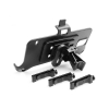 SYSTEM-S Car Auto Vehicle Air Vent Mount Snap On Holder for Samsung Galaxy S8 Plus